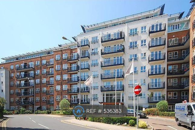 Thumbnail Flat to rent in Seven Kings Way, Kingston Upon Thames