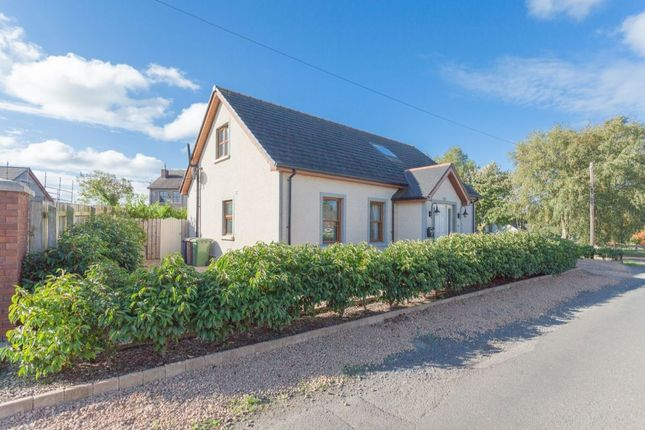 Thumbnail Detached house for sale in Brankinstown Road, Aghalee