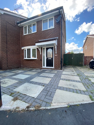 Thumbnail 3 bed semi-detached house to rent in Bolderwood Drive, Hindley, Wigan