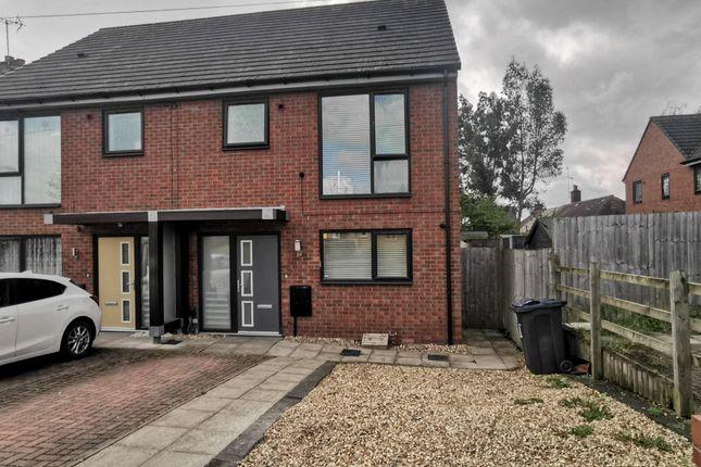 Thumbnail Property to rent in Comberton Road, Birmingham