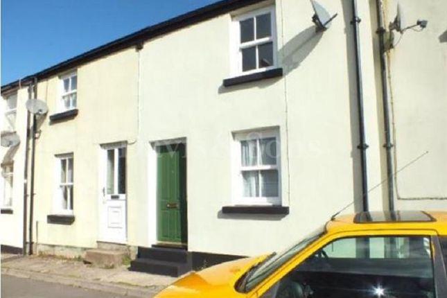 Thumbnail Terraced house to rent in George Street, Blaenavon, Pontypool, Monmouthshire.