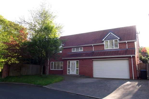 Thumbnail Property to rent in Whitehill Hall Gardens, Chester Le Street