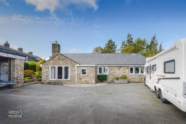 Thumbnail Bungalow for sale in Lanehouse, Trawden, Colne