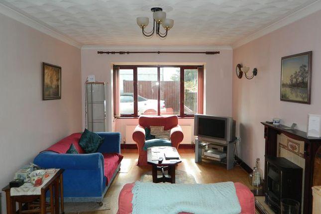 Thumbnail Detached house for sale in Parc-An-Bans, Camborne