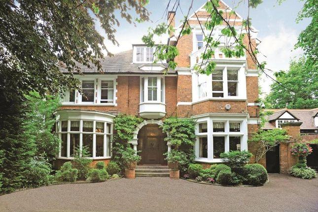 7 bed detached house for sale in Farquhar Road, Edgbaston, Birmingham