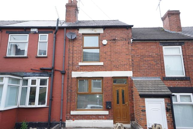 Thumbnail Terraced house for sale in Mount View Road, Norton Lees, Sheffield