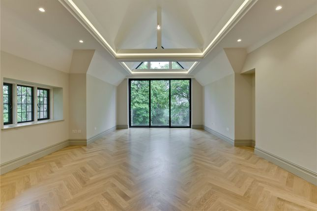 Thumbnail Property for sale in Hitherbury House, 97 Portsmouth Road, Guildford, Surrey