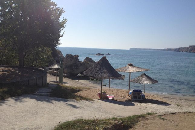 Local Beaches of Thracian Cliffs, Topola, Varna, Bulgaria