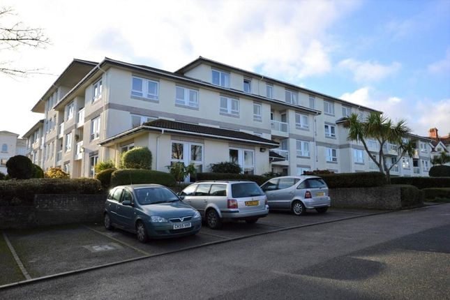 Thumbnail Parking/garage for sale in Homecombe House, St Albans Road, Babbacombe, Torquay, Devon