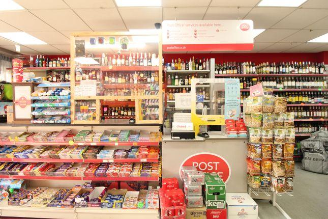 Thumbnail Retail premises for sale in Blenheim Parade, Uxbridge Road, Hillingdon, Uxbridge