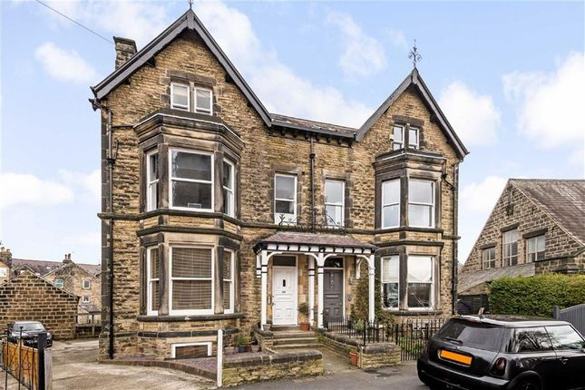 Thumbnail Semi-detached house for sale in Harlow Terrace, Harrogate, North Yorkshire