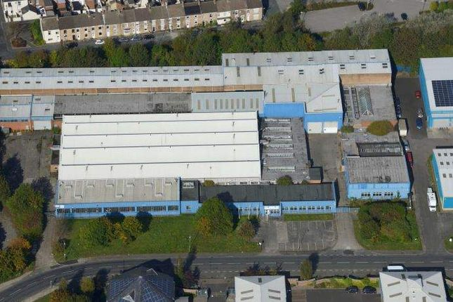Thumbnail Industrial to let in Dabble Duck Way, Shildon, Co Durham