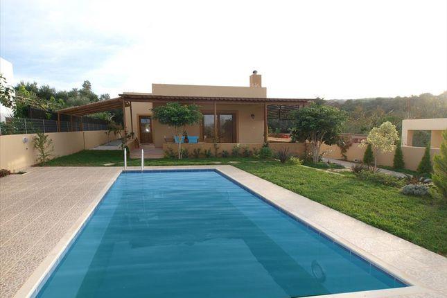 Detached house for sale in Lentas, Irakleio, Heraklion, Gr