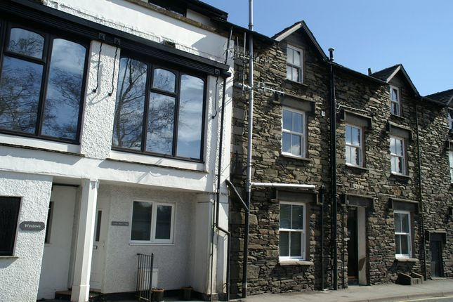 Thumbnail Flat to rent in Little Hart Crag, Ambleside, Cumbria