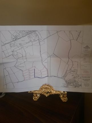 Thumbnail Land for sale in Westwood Lane Wanborough Guildford, Surrey
