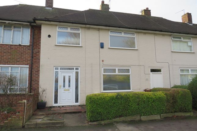 Griffin Road, Hull HU9
