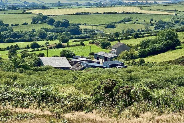 Farm for sale in Rosebush, Clynderwen