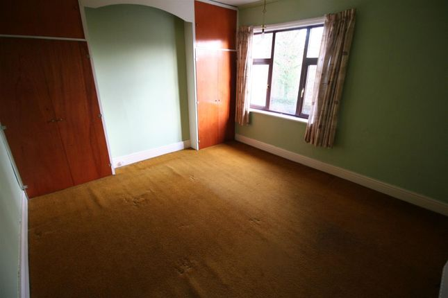 Master Bedroom of Coventry Road, Nuneaton CV11