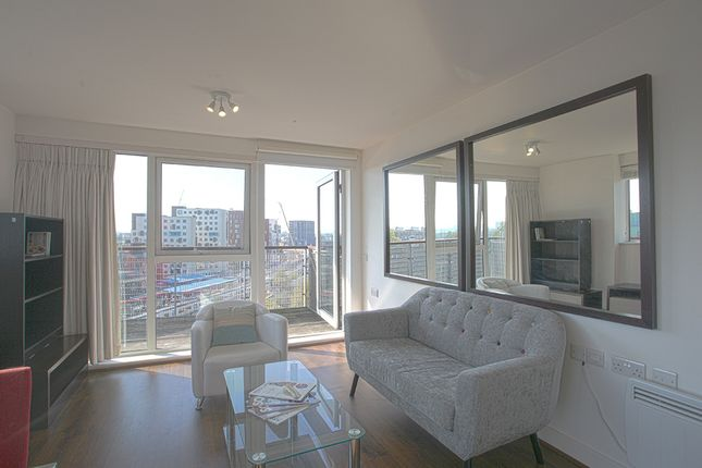 Thumbnail Shared accommodation to rent in Tarves Way, London