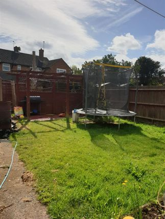 Thumbnail Property to rent in Ascot Close, Northolt