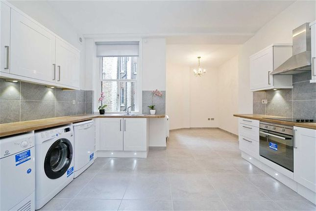 Thumbnail Flat to rent in St Mary's Square, Little Venice