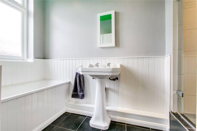 Bathroom of Windermere, Lytton Grove, Putney, London SW15