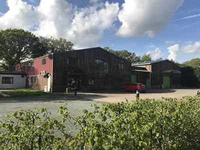 Thumbnail Office to let in Falcon Park, Hophurst Lane, Crawley Down, Crawley, West Sussex