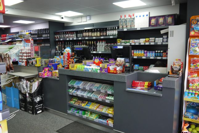 Thumbnail Retail premises for sale in Post Offices LS16, Nr Adel, West Yorkshire