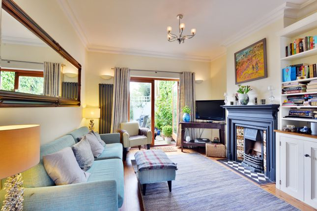 Thumbnail Terraced house for sale in Ranelagh Road, London