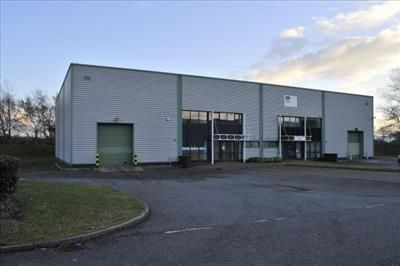 Thumbnail Light industrial to let in Zone Two, Third Avenue, Deeside Industrial Park, Deeside