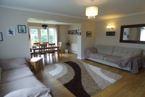 Thumbnail Property to rent in Huntham Close, Stoke St. Gregory, Taunton