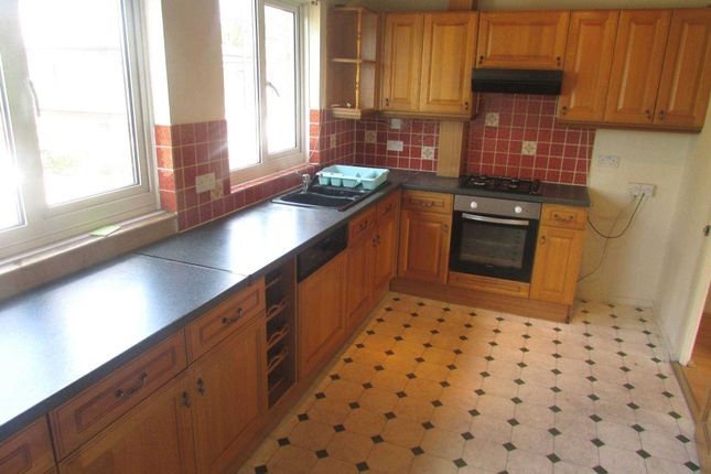 Thumbnail Duplex to rent in Blackwell Close, Harrow