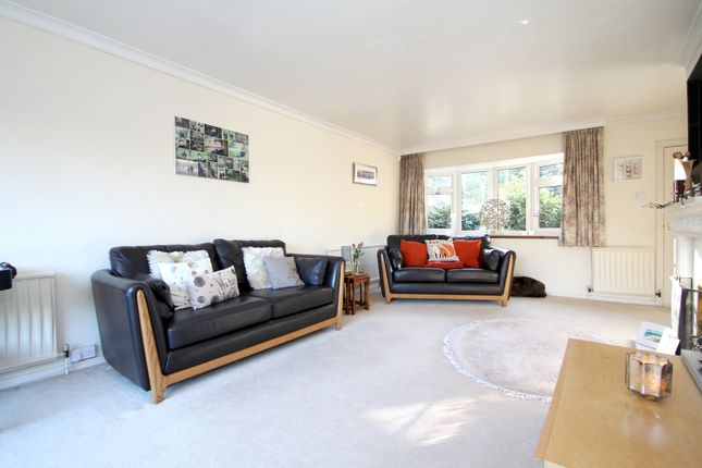 Detached house for sale in Leveson Crescent, Balsall Common, Coventry