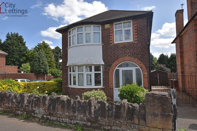 Newlyn Drive, Whitemoor NG8