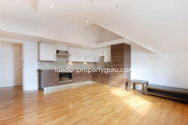 Thumbnail Flat to rent in The Broadway, Wimbledon