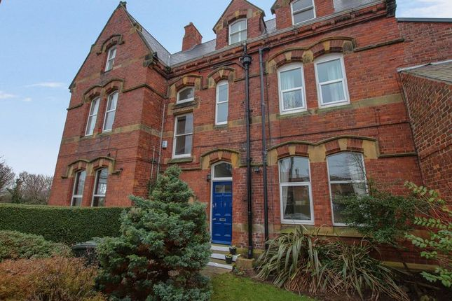 Thumbnail Flat for sale in Saltburn-By-The-Sea