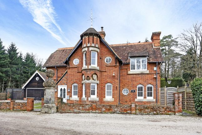 Thumbnail Property to rent in Harleyford Lane, Marlow