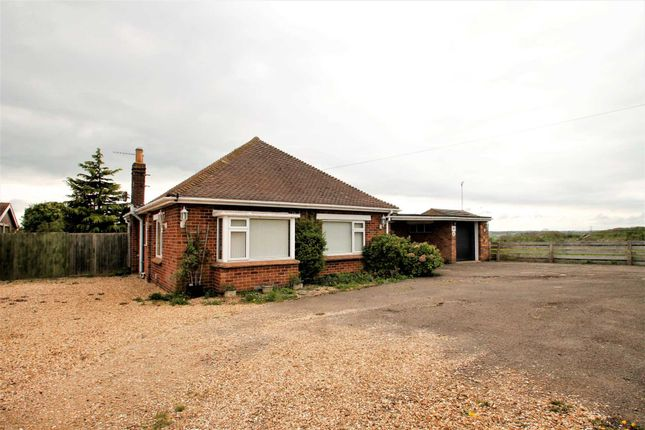 Thumbnail Bungalow for sale in Gipsy Lane, Irchester, Wellingborough