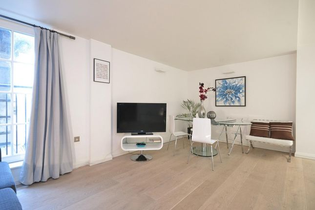 Thumbnail Property to rent in Craven Street, Charing Cross