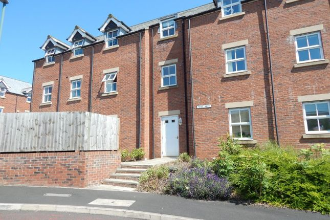 Thumbnail Flat for sale in Redhills Lane, Crossgate Moor, Durham