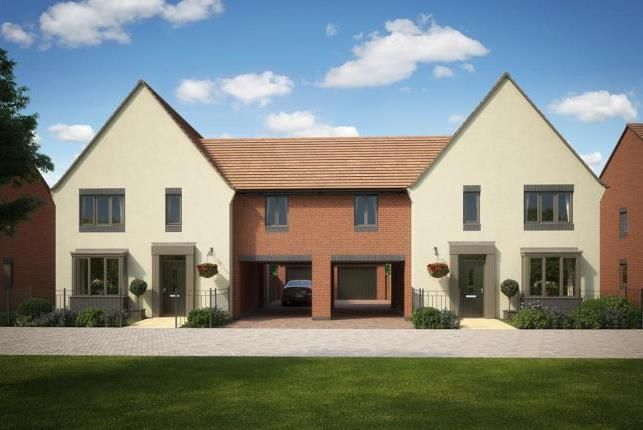 Thumbnail Property for sale in Eastfield, Telford, Shropshire