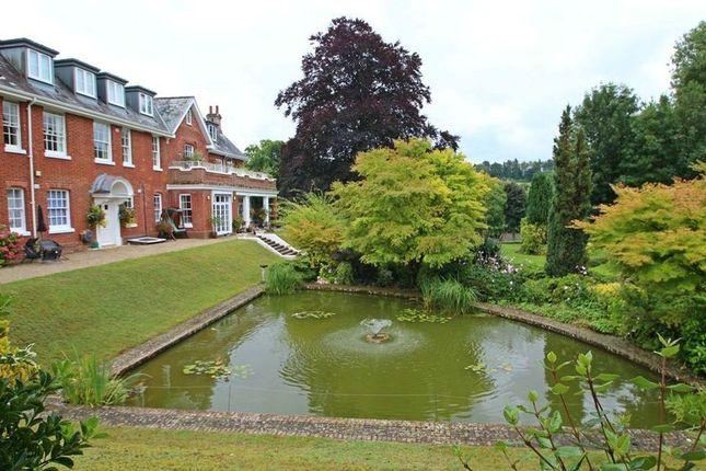 Thumbnail Maisonette to rent in Winton Hill, Stockbridge