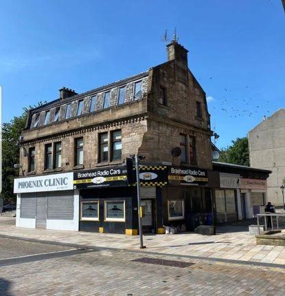 1 bed flat for sale in Flat 3, 1 Dunlop Street, Renfrew PA4