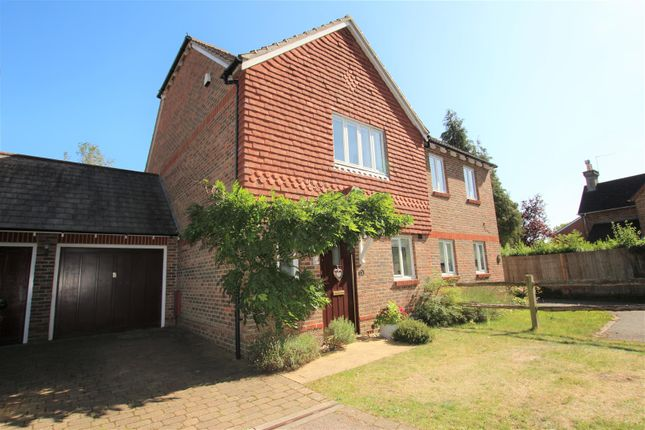 Thumbnail Semi-detached house for sale in Wisteria Place, Coolham, Horsham