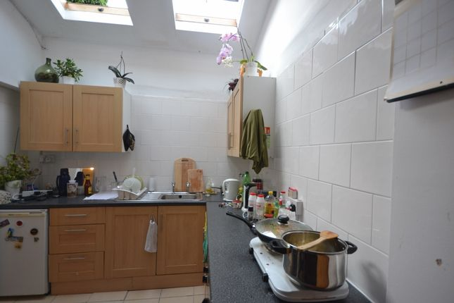 Thumbnail Flat to rent in St Augustines, Norwich