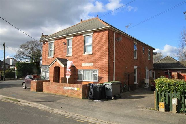 Thumbnail Flat for sale in Glenville Road, Walkford, Christchurch, Dorset