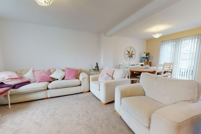Living Room of Wesley Avenue, Radstock BA3