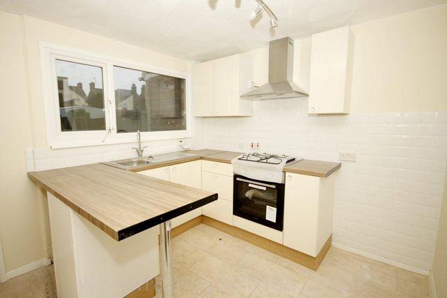 Thumbnail Property to rent in Wykeham Road, Murston, Sittingbourne