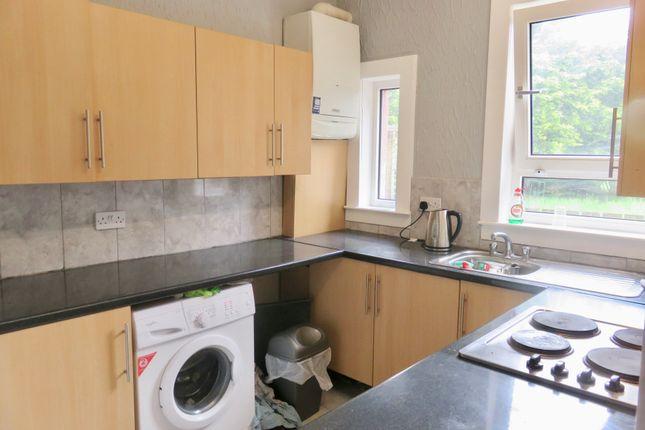 Kitchen of Waddell Avenue, Airdrie ML6