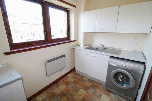 Kitchen of Parkend Gardens, Saltcoats KA21